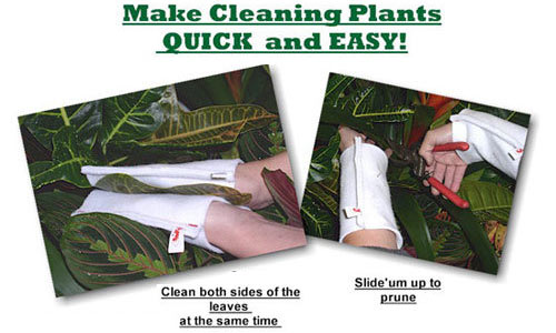Plant Paws Products for Horticulture Technicians